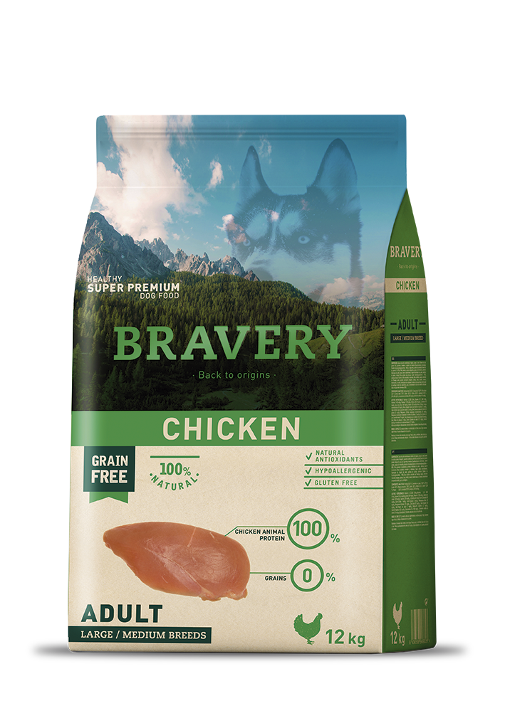 bravery_dog_chicken_adult