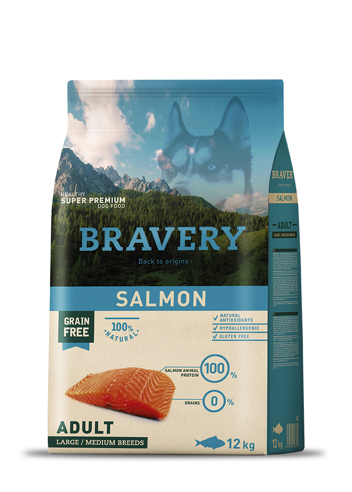 bravery_dog_salmon_adult