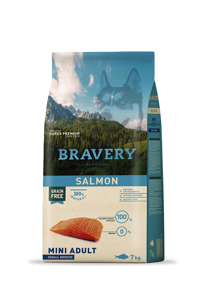bravery_dog_salmon_mini_adult
